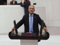 İyi Parti Konya Milletvekili Yokuş Coronavirus'e yakalandı