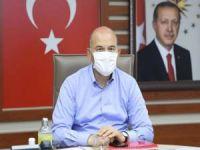 Bakan Soylu'dan Malatya'daki depreme ilişkin açıklama