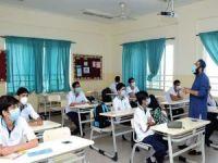 Maarif Okullarında 2020-2021 eğitim-öğretim yılı düzenlenen törenlerle başladı