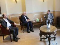 """HAMAS lideri Heniyye: """"Ulusal birliğimiz 'siyonist israil projesini' yıkacak"""""""