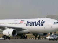 Tahran-İstanbul uçak seferleri yeniden başlıyor