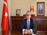 Niğde Valisi Şimşek, depremde 143 evin hasar gördüğünü açıkladı