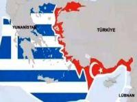 """ABD Büyükelçiliği'nden """"Sevilla Haritası"""" açıklaması: """"Hukuki bir önemi yok"""""""