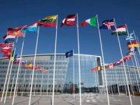 NATO'da 5'inci Türkiye-Yunanistan toplantısı devam ediyor