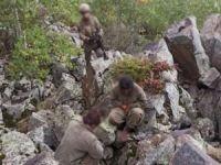 Iğdır'da 2 PKK'lı teslim oldu