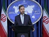 """İran'dan nükleer anlaşmaya """"şartlı"""" devam kararı"""