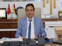 """Kanbay: """"Türkiye'nin geleceğini inşa edecek çocuklar yetiştirmeyi hedefliyoruz"""""""