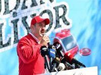 """Bakan Varank: """"TEKNOFEST'e ilgi her sene katlanarak artıyor"""""""