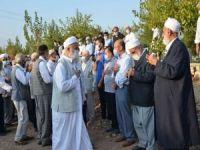 Molla Muhammed Şerif Yalçin dualarla defnedildi