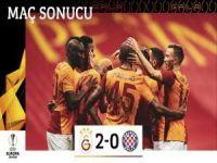 Cim bom Avrupa'da turladı: 2-0