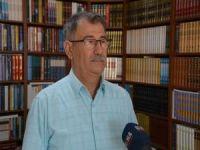 Aile Meclisi Batman Temsilcisi: İstanbul Sözleşmesi kadın ve erkeği düşman hale getiriyor