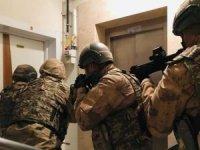 Bitlis merkezli PKK'ya operasyon: 6 gözaltı