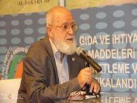 """""""12. Helal ve Tayyip Ürünler Konferansı"""" bu yıl online olarak düzenlenecek"""