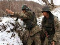 Azerbaycan: Ermenistan cephe hattı boyunca geniş çaplı saldırı düzenledi