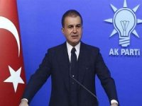 "AK Partili Çelik'ten CHP'ye ""militanca siyaset"" tepkisi"