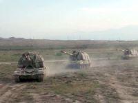 Azerbaycan ordusu kritik bir noktayı ele geçirdi