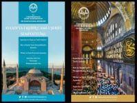 """""""Ayasofya-i Kebir Cami-i Şerifi Sempozyumu"""" 2 Ekim Cuma günü başlayacak"""