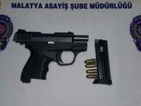 Malatya'da aranması bulunan 37 kişi yakalandı