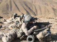 İçişleri Bakanlığı, Siirt'te 4 PKK'lının öldürüldüğünü duyurdu