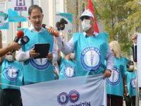 Sağlık-Sen'den döner sermaye adaletsizliğine tepki