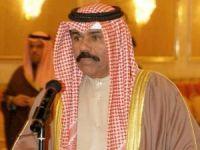 Kuveyt'in yeni Emiri Veliaht Prens Şeyh Navvaf oldu