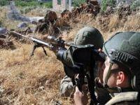 Barış Pınarı bölgesinde 3 PKK'lı öldürüldü