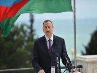 İlham Aliyev: Çatışmaların durması için tek şart Ermenistan'ın Karabağ'dan çekilmesi