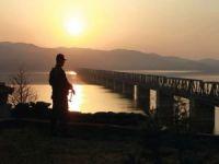 Yunanistan'a geçmeye çalışan 12 kişi yakalandı