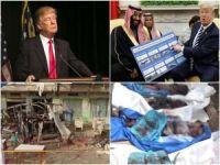 Yemen mahkemesi Trump hakkında idam cezası verdi