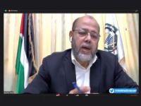 HAMAS yetkilisi Ebu Merzuk: Selahaddin'e zaferi getiren ümmetin birliğiydi