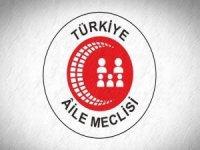 Türkiye Aile Meclisi: Türkiye'deki sözleşmeler aileyi ifsad ediyor