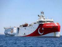 """Dışişleri Bakanlığından Yunanistan'a """"mesnetsiz açıklama"""" tepkisi"""