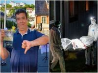 Norveç'te Kur'an yakma provokasyonuna katılan İslam düşmanı evinde ölü bulundu