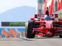 İstanbul'da düzenlenecek olan Formula 1 yarışlarının seyircisiz yapılmasına karar verildi
