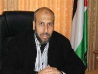 HAMAS Milletvekili Mansur: İşgalcilere karşı Filistin topraklarını koruyun