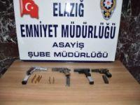 Çeşitli suçlardan aranan 9 kişi tutuklandı