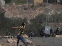 Siyonist işgal rejimi 6 Filistinliyi yaraladı