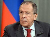 Rusya Dışişleri Bakanı Lavrov, Azerbaycan ve Ermenistan dışişleri bakanlarıyla görüştü