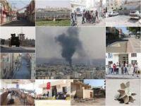 PKK/YPG-PYD'nin sınırdaki sivil katliamının üzerinden bir yıl geçti