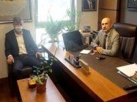 Başkan Özhan: Amacımız Kayapınar'ı marka şehir yapmaktır