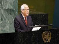 Filistin BM temsilcisi: Siyonist işgal rejimi ilhak için Covid-19 salgınını kullanıyor