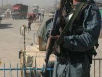 Afganistan'da patlama: 7 sivil hayatını kaybetti