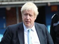 İngiltere Başbakanı Johnson'dan AB'ye tepki