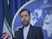 İran: ABD yönetimi ile hiçbir temasımız olmadı