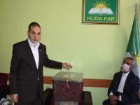 HÜDA PAR Bitlis 3'üncü Olağan İl Kongresini gerçekleştirdi