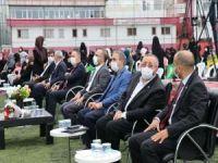 HÜDA PAR İstanbul 3'üncü Olağan Kongresi başladı