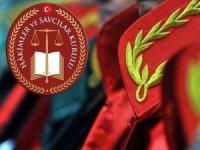 Yargıtay'a 11 yeni hakim ve savcı seçildi