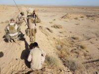 Taliban, ABD'nin yaptığı saldırıların sonuçlarına katlanacağını söyledi