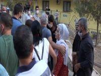"""HDP'li vekile """"evlat nöbetindeki ailelere hakaret"""" soruşturması"""