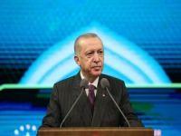 Cumhurbaşkanı Erdoğan: Emperyalizme müsaade etmeyeceğiz